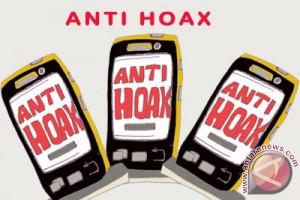 "PPP Kalteng Bentuk ""Cyber Army"" Lawan Hoax"