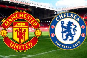 Jelang MU vs Chelsea, Ini Prediksinya