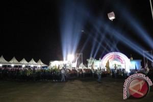 Bupati Seruyan Buka MTQ Tingkat Kabupaten