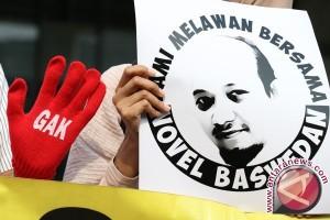 KPK Tunggu Pengumuman dari Polri Terkait Penangkapan Penyerang Novel Baswedan