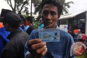 Seluruh Nelayan Kotim Ditargetkan Dapatkan Kartu Nelayan