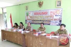 Rastra Disosialisasikan ke 10 Kecamatan di Bartim