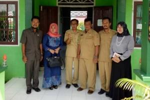 Anggota DPRD Kalteng Serap Aspirasi SMKN I Pangkalan Lada