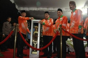 Ketapang Pertahankan Juara Umum MTQ Kotawaringin Timur