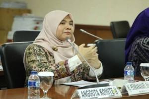 Anggota DPD Minta Pemerintah Pusat Validasi Data Geologi SDA