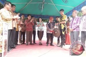 Festival Jajaka Bartim Untuk Pelestarian Seni dan Budaya