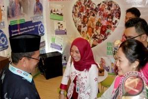 Jaring Peserta Baru, BPJS Kesehatan Manfaatkan Kalteng Expo