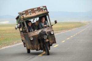 Jackie Chan Berencana Bikin Film Baru di Hongaria