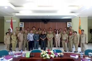 Mantap! Tim Reses DPRD Kalteng Perjuangkan Aspirasi Pemkab Barsel-Bartim