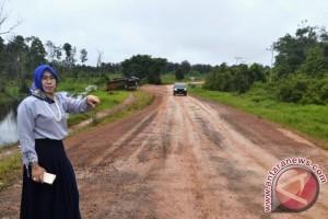 Wow! Perbaikan Jalan di Kotawaringin Barat Capai Rp492 Miliar
