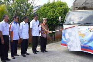 BPMPD Kapuas Diminta Cari Solusi Antisipasi Harga Dari Para Tangkulak