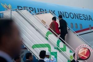 KTT ASEAN ke-30, Presiden Jokowi Bertolak ke Filipina