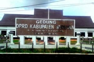 Pendapatan Kabupaten Seruyan Diproyeksikan Naik 7,94 Persen