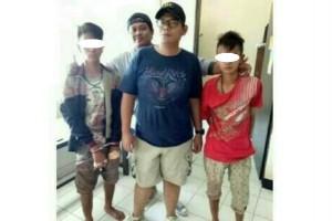 Berkas Pembunuhan Guru SD di Barut Dilimpahkan ke Kejaksaan