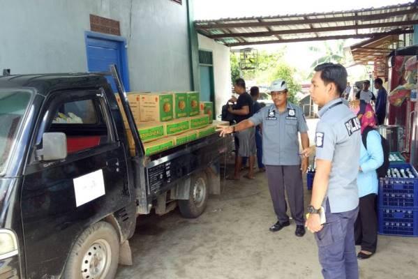 BPOM dan Polisi Bongkar Pembuatan Jamu Ilegal di Sampit, Ini Hasilnya