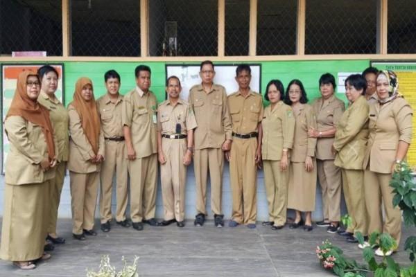 Pemkab Harap Sekolah di Barito Utara Tak Lakukan Pungutan