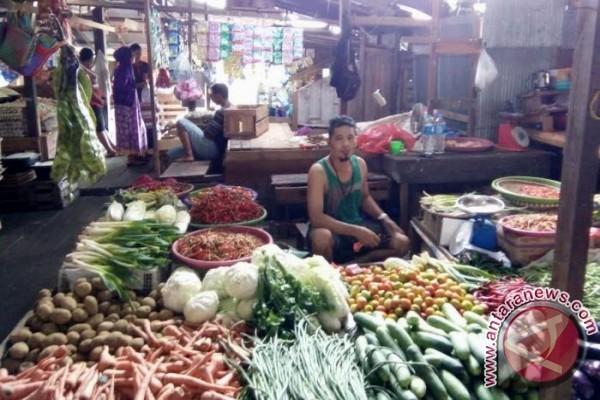 Harga Kebutuhan Pokok Jelang Ramadhan Mulai Naik