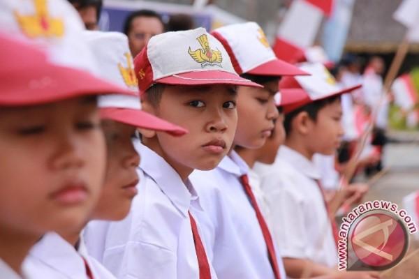 Waduh! Ternyata Sistem `Fullday School` Sulit Diterapkan di Kalteng?