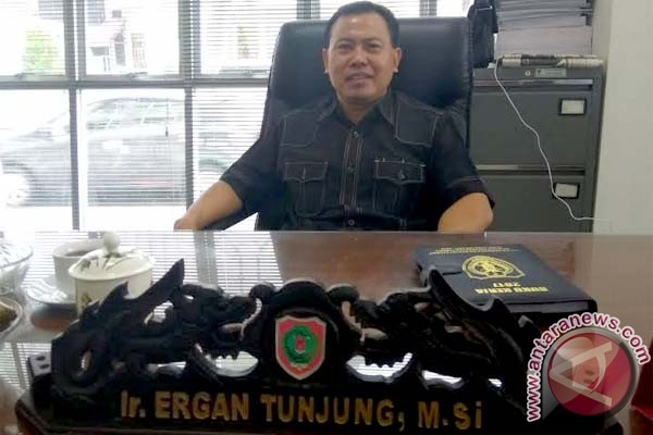Pemprov Kalteng Jangan Hapus Insentif Damang dan RT/RW, Kata Anggota DPRD Ini