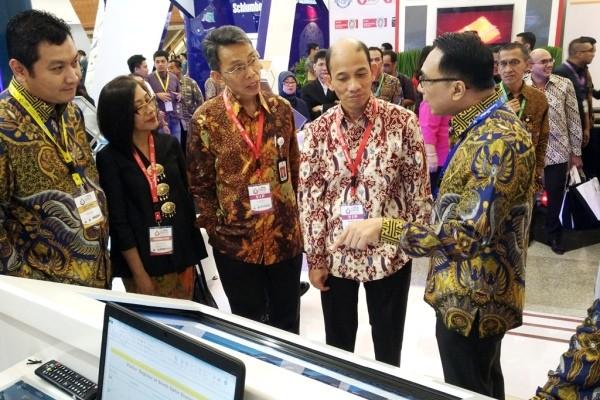 Ophir Energy Indonesia Ikuti Kovensi IPA di Jakarta