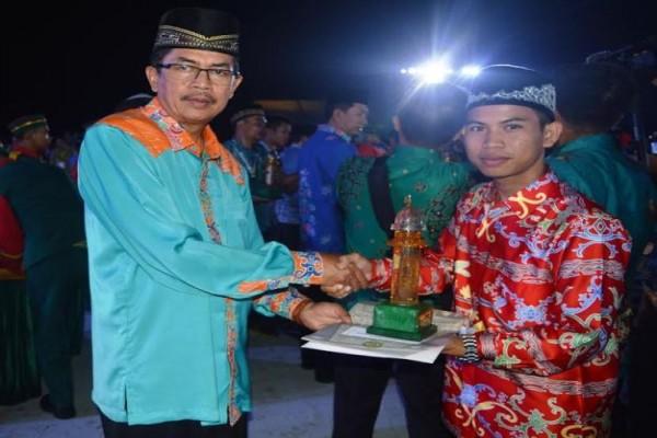 Selamat! Kapuas Berhasil Raih Juara di Sejumlah Kategori Lomba STQ XXI