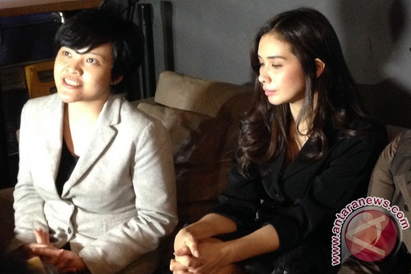 Hebat! 3 Perempuan Indonesia Melenggang di Red Carpet Festival Film Cannes