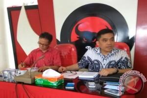 Siap-Siap,  PDIP Kalteng Mulai Penjaringan Bacalon Pilkada 2018