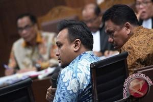 Lagi, KPK Periksa Keponakan Setya Novanto