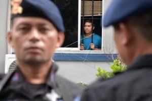 Mantap! 202 Tahanan Kabur Berhasil Ditangkap Polisi, yang Lain Masih Berkeliaran