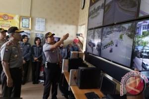 Polres Kapuas Dikunjungi Petinggi Polri Tinjau Program Inovatif