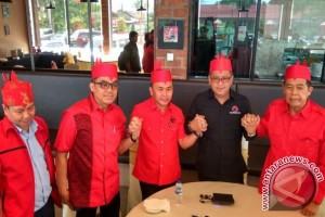 """Akhirnya! Gubernur Kalteng """"Kembali"""" ke PDIP Usai Keputusan Megawati"""