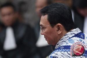 JPU Upayakan Kehadiran Ahok dalam Lanjutan Kasus Pelanggaran UU ITE