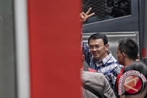 Setelah Vonis, Ahok Langsung Ditahan di Rutan Cipinang