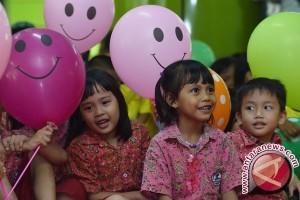 Keren! 217 Guru Mendongengi 1.646 Anak di Festival Kreativitas