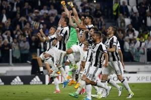 Mantap! Juventus Berhasil ke Final Liga Champions