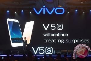 Ini Harga Vivo V5s yang Resmi Diluncurkan