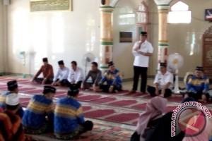 Barsel Targetkan Raih Lima Besar STQ Provinsi Kalteng