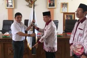 Kafilah Bartim Dilepas Bupati Ikut ke STQ Kalteng
