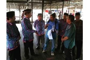Syukur! Pasar Dermaga Muara Teweh Segera Direnovasi Jadi Megah, Anggaran dari Pusat