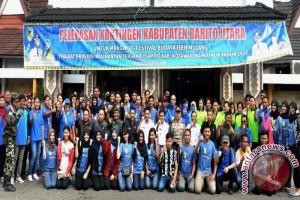Pemkab Barito Utara Siap Ikuti Festival Budaya Kalteng