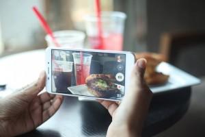 Ini Tips Foto Makanan Jadi Menggiurkan di Instagram