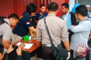 Polisi Razia Kendaraan di Jalan Tjilik Riwut, Ada Apa?