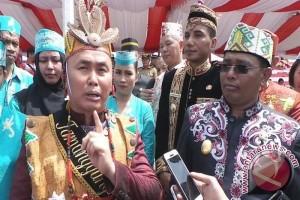 Pemprov Kalteng Tingkatkan Penegakan Hukum Dongkrak PAD