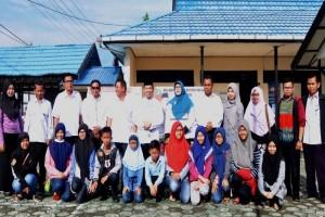 11 Pelajar Madrasah Muara Teweh Ikuti KSM Kalteng