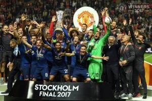 Ini Komentar Mourinho Terhadap MU juara Liga Europa