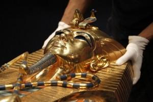 160 Ribu Artefak Kuno Dipamerkan Museum Mesir