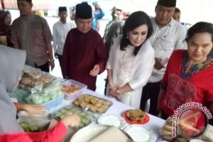 80 Lapak Ramaikan Kuliner Ramadhan Kapuas