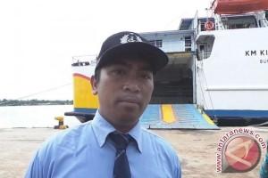 Nah! Pemudik Melalui Pelabuhan Sampit Diprediksi Turun, Kenapa?