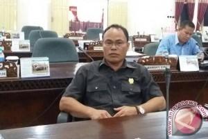 Legislator Bartim Reses Kunjungi Daerah Pemilihannya