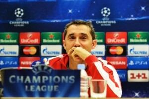 Valverde Tanggapi Kritik Terkait Permainan Barcelona